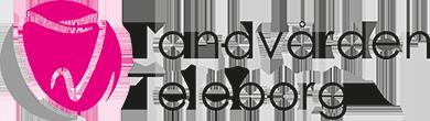 Logotyp Tandvården Teleborg