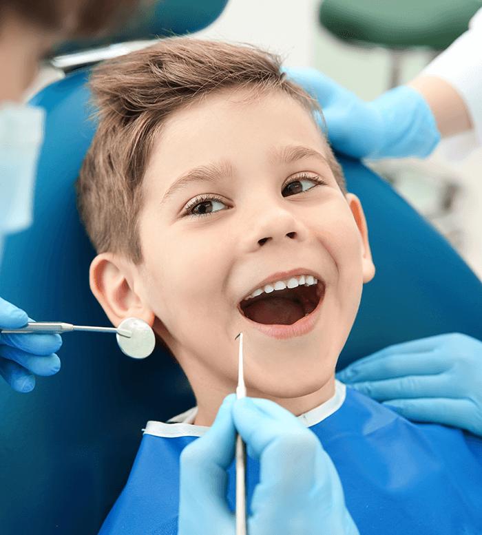 fri tandvård ålder
